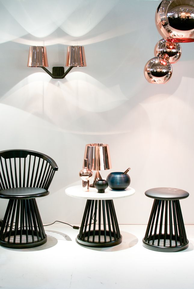 Maison Tom Dixon http://cimmermann.co.uk/blog/blogs-favourites/