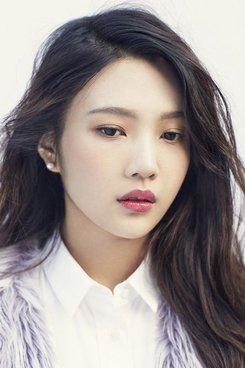 Red Velvet Joy - Nylon Magazine January Issue '16