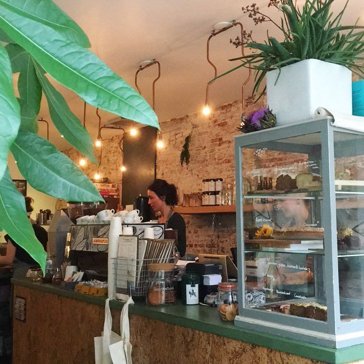 Favo lunchspot in de Vijfhoek  @nativehaarlem #haarlem #haarlemcityblog #native #vijfhoek #hotspothaarlem #lunch #haarlemcity