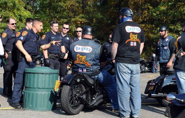 Pagans Motorcycle Club | Asdela