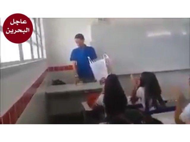 معلم في البرازيل تفاجى بأن طلابه جمعوا له قيمة راتبه وقدموه كهدية بعد أن أكتشفو انه ينام بالمدرسة بسبب تأخر صرف راتبه لأ Instagram Video Instagram Television