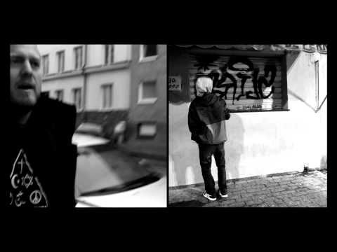 TagsAndThrows - #ilovebombing, Bombing graffiti video