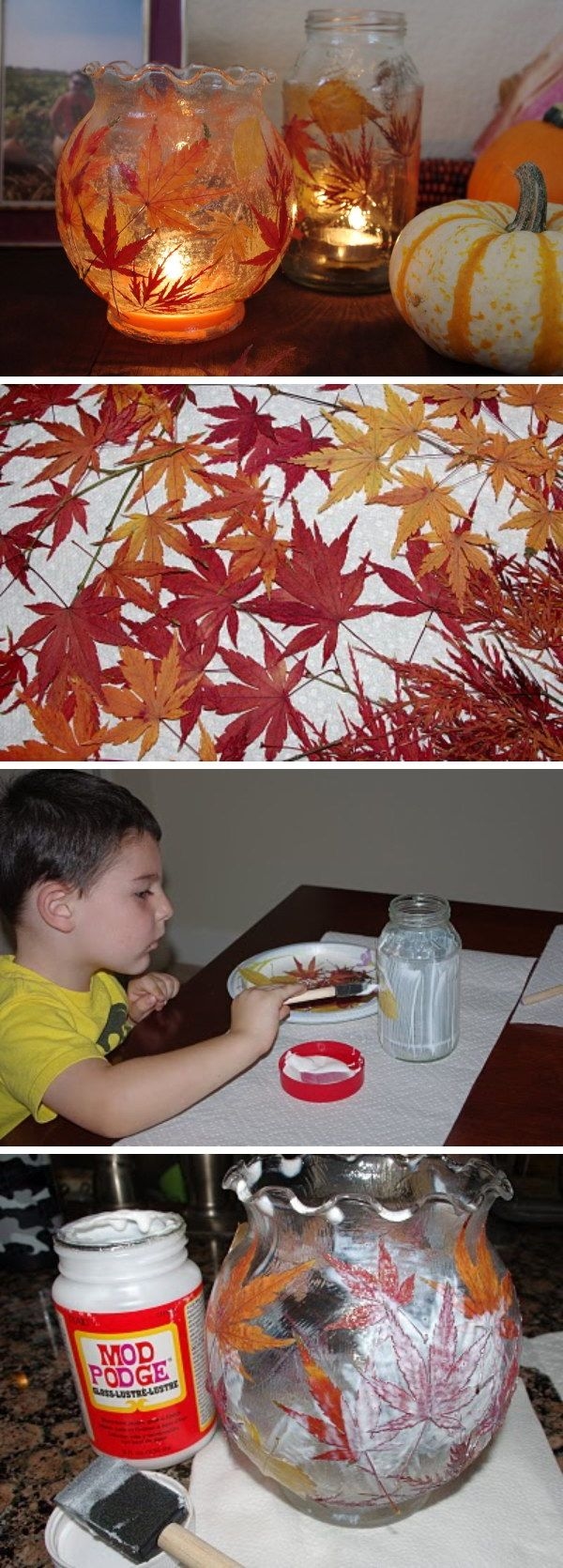 DIY Crafts with Fall Leaves Check more at https://wikilatest.com/diy/diy-crafts-with-fall-lea…