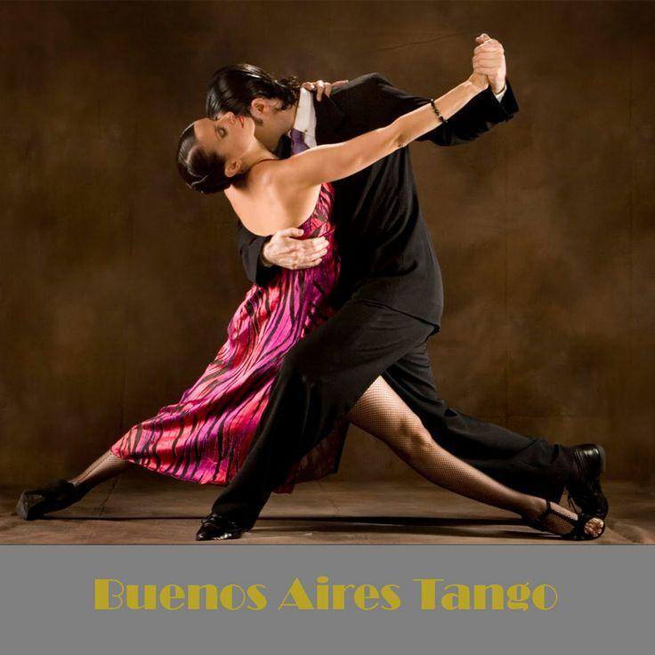 Tango e vinho!