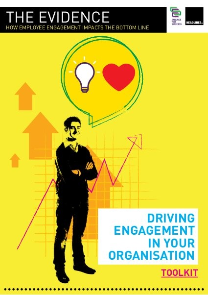 Employee Engagement Toolkit by Engage for Success, via Slideshare