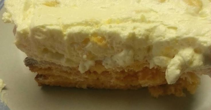 Great recipe for Fuzzy Navel Cake. I received this recipe years ago