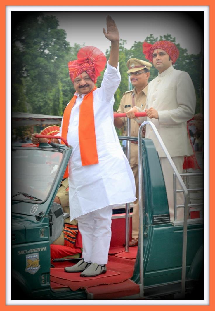 Kailash Ji - Cabinet Minister of BJP, Madhya Pradesh