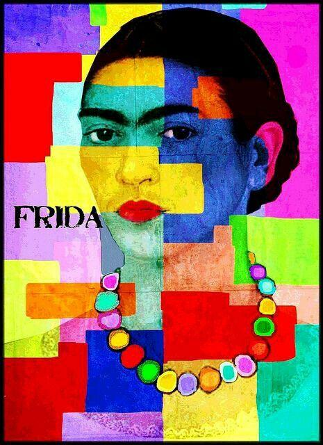 James Francis Jill Pop Art