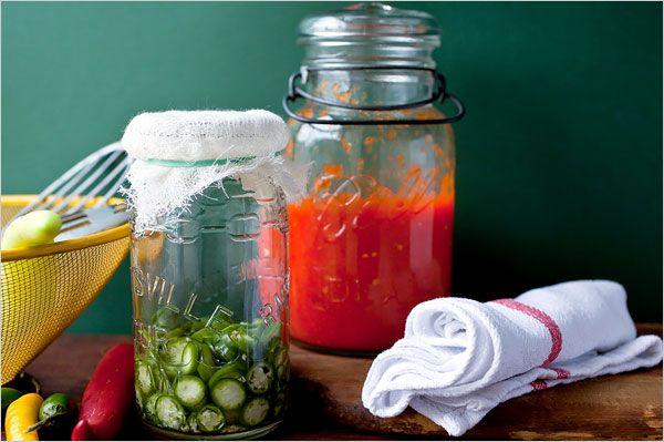 100+ Hot Sauce Recipes on Pinterest | Hot sauce homemade ...