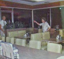 Ron Carey John's Cafe  Yerington NV 1965