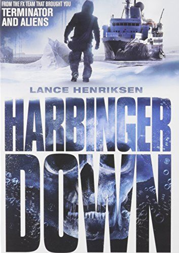 Movie Review: Harbinger Down (2015)