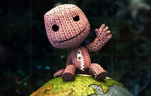 Którą byłbyś postacią w Little Big Planet?