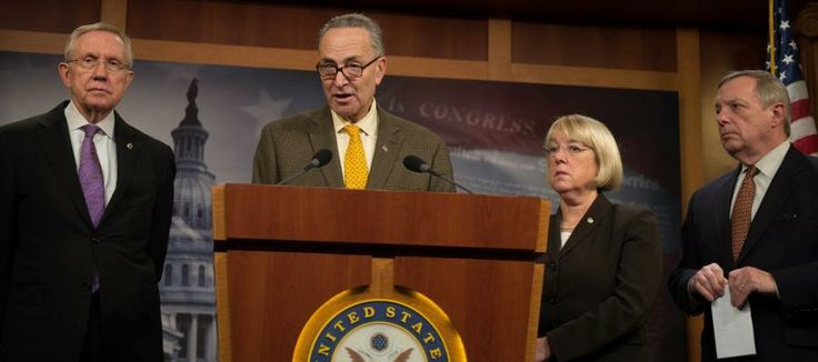 Politics: A sitting U.S. senator declares - publicly! - that he wants to use government agencies to go after citizens who criticize government. Where is the media on this? ----- Charles Schumer (VIDEO and speech text): The IRS isn't doing enough to destroy the Tea Party | Best of Cain
