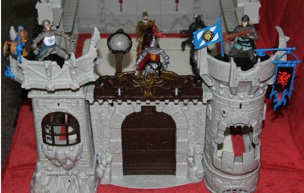 Toy Castles For Toddler Boys : Best images about play therapy shame lies darkness on