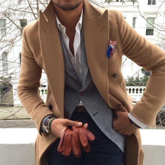 LOUIS-NICOLAS DARBON - Gentleman details