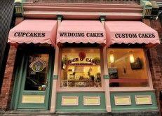 Piece O Cake Bakery in Saint John, NB