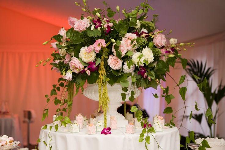 Les 25 Meilleures Id Es De La Cat Gorie Composition Florale Mariage Sur Pinterest Arrangements
