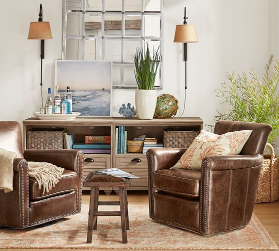 trend furniture. trend furniture the leather club chairs mixed with warm woods is so classic and right