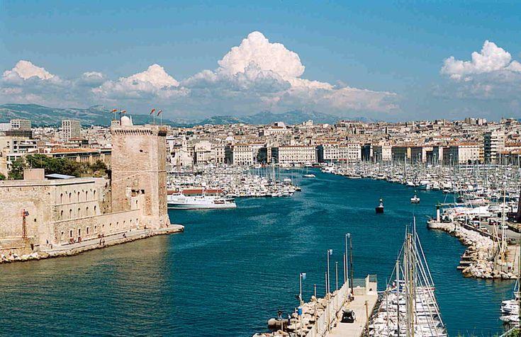 Marseille France