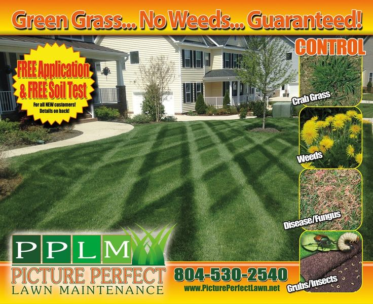 17 Best images about Postcards for your Lawn Care and Landscape ...