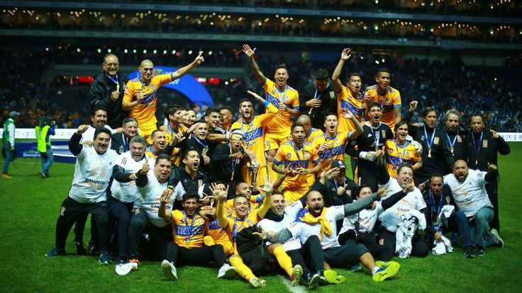 Clasico Regio rivals Tigres and Monterrey can stay on top in Liga MX