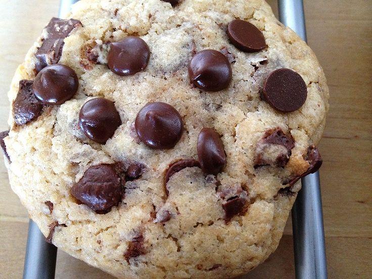 recetas faciles de galletas recetas delikatissen postres delikatissen galletas de chocolate galletas caseras con pepitas de chocolate galletas americanas caseras cookies caseras chocolate chip cookies