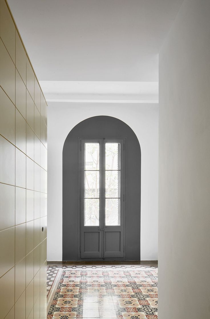 Apartment on Mariano Cubí Street, Barcelona by Arquitectura-G | Yellowtrace