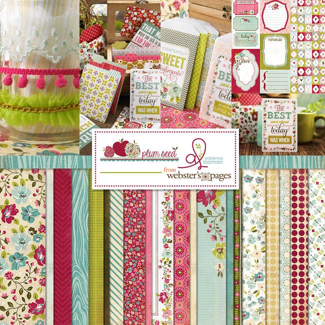 Websters_pages_adrienne_looman_plum_seed_650  I can't wait to get my hands on all of this scrappy loveliness.