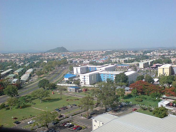Abuja – Nigeria