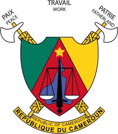 República dos Camarões