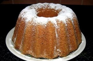 Recept - Karamelová bábovka http://www.pidak.cz/recept-karamelova-babovka