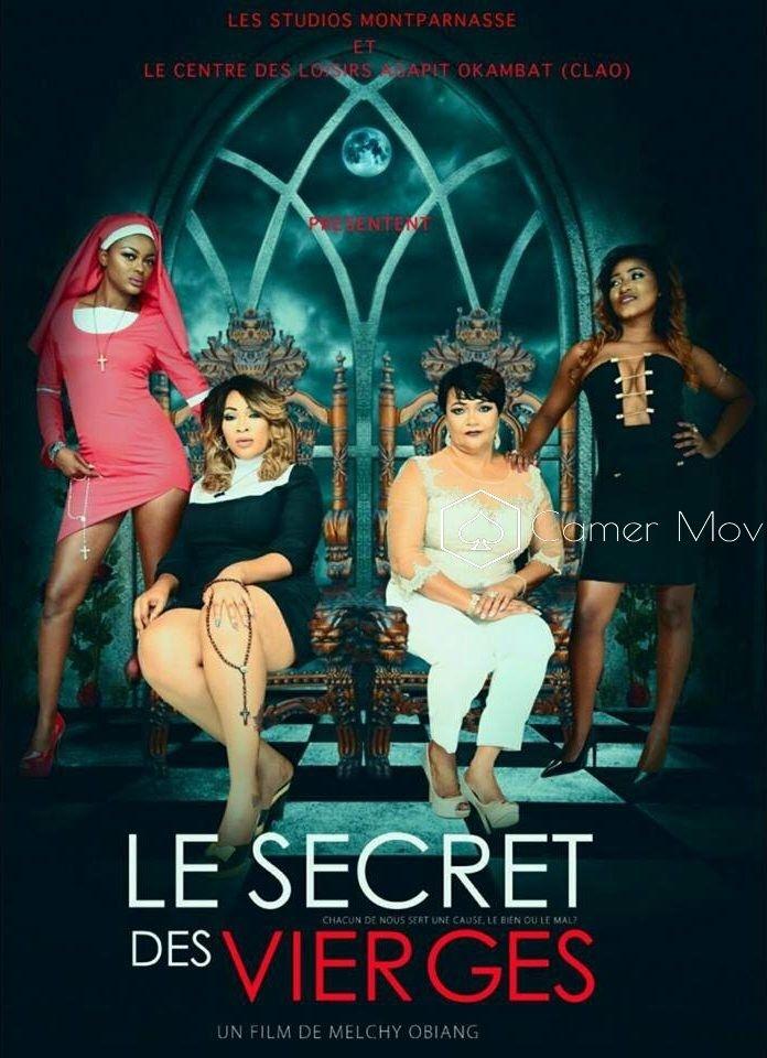 Le Secret Des Vierges