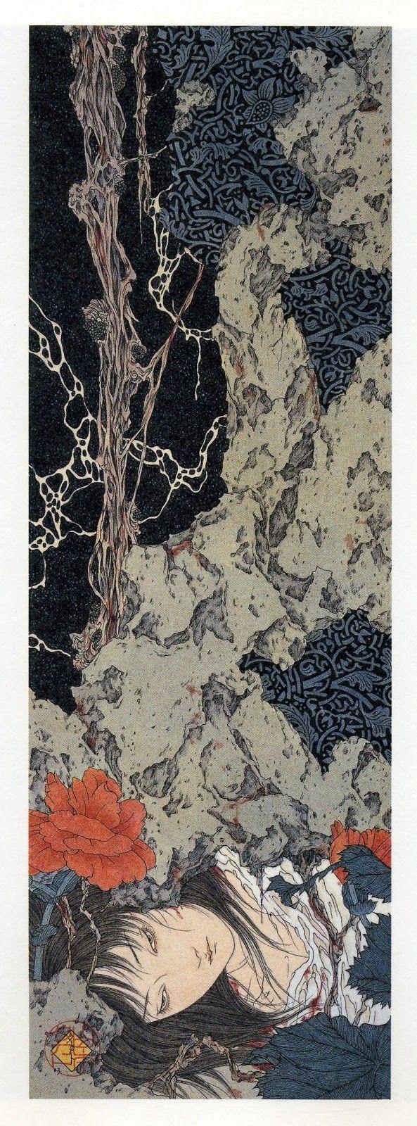 Kai Fine Art: 山本タカト(Takato Yamamoto)...