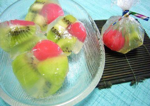 【持ち運びにOK】お弁当のデザートは「フルーツボンボン」で決まり!