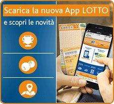 Lotto Online | Lottomatica