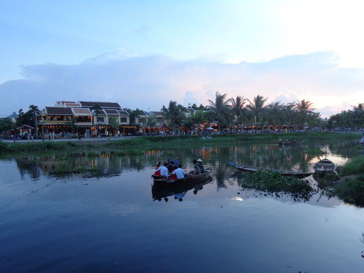 Geheimtipp in Südostasien - Die Schneiderstadt Hoi An (Vietnam)  #Erlebnisreisen #Asien #Reisetipps #Fernreisen
