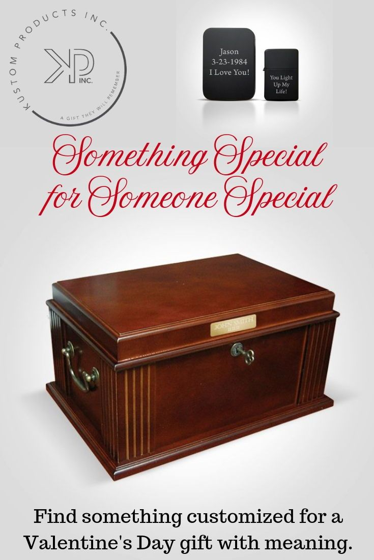 Custom Humidor Sets Makes Great Valentine S Day Gifts Find The Perfect Unique Valentines Day Gifts Valentines Day Gifts For Friends Personalised Gifts For Him