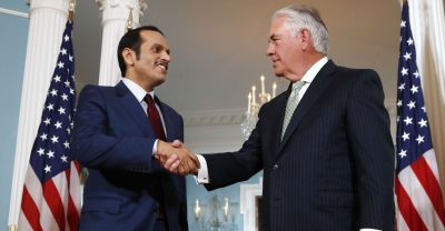 Le prince héritier d'Arabie saoudite, Mohamed Ben Salman, pourrait prendre le boomerang qatari en pleine figure
