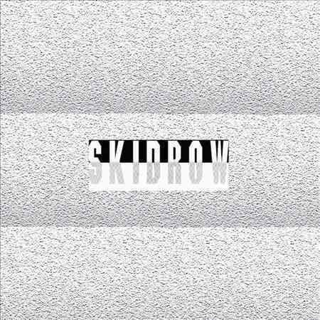 James Ferraro - Skid Row, Grey