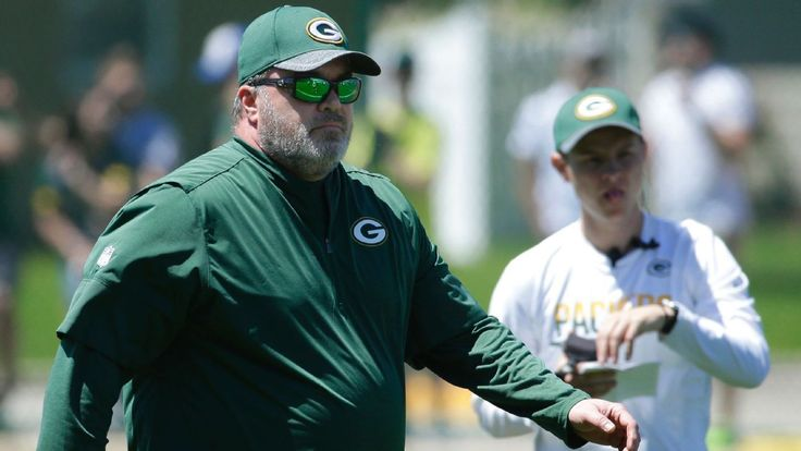 NFC North Q&A: Where does Mike McCarthy rank among NFL coaches?
