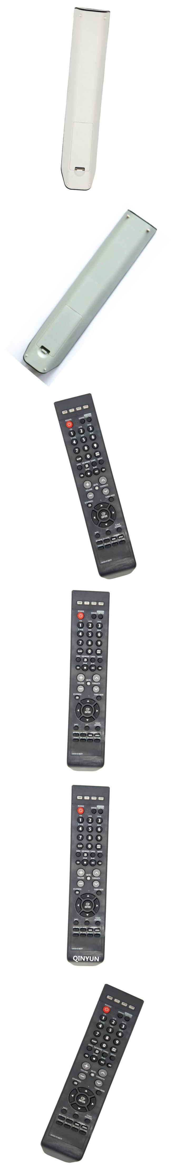 AH59-01867F Remote Control For Samsung Home Theater/DVD YSP4000BL AVR720 HT-AS720