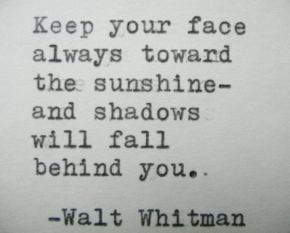Hey, I found this really awesome Etsy listing at https://www.etsy.com/listing/184116398/walt-whitman-quote-typed-on-typewriter