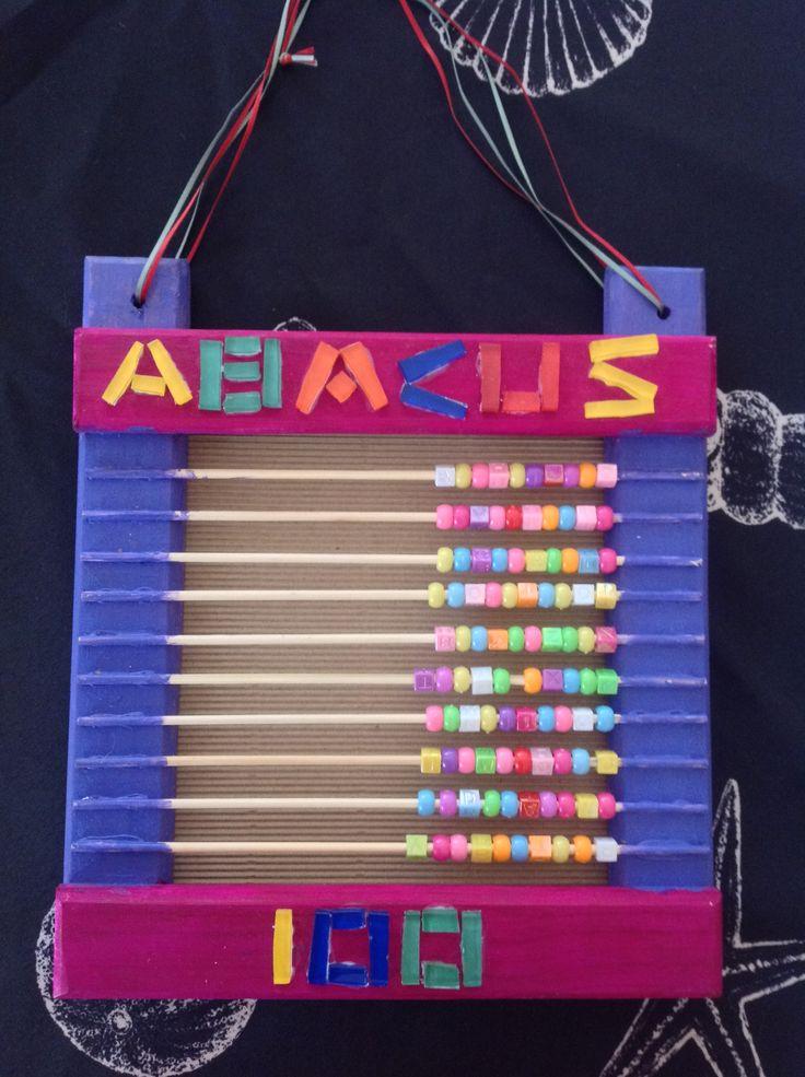 Tina's abacus @heather8352