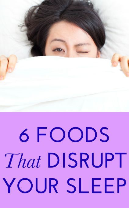 6 foods to avoid before bed get better sleep, sleeping tips