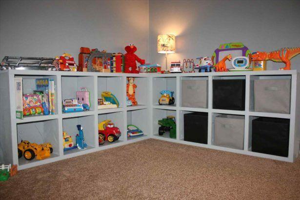 Decorating Cool Playroom Storage Playroom Corner Storage Large Childrens Storage Units The Kids Ne Toy Storage Solutions Playroom Storage Kids Toy Organization
