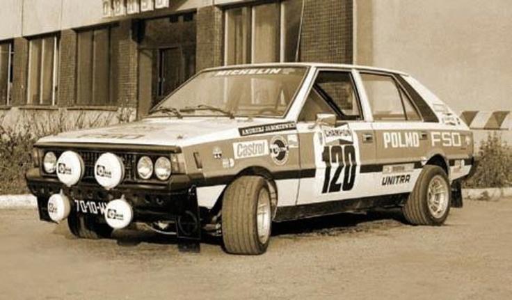 Polonez 2000