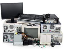 Fresno free e-waste drop off- plus all CA