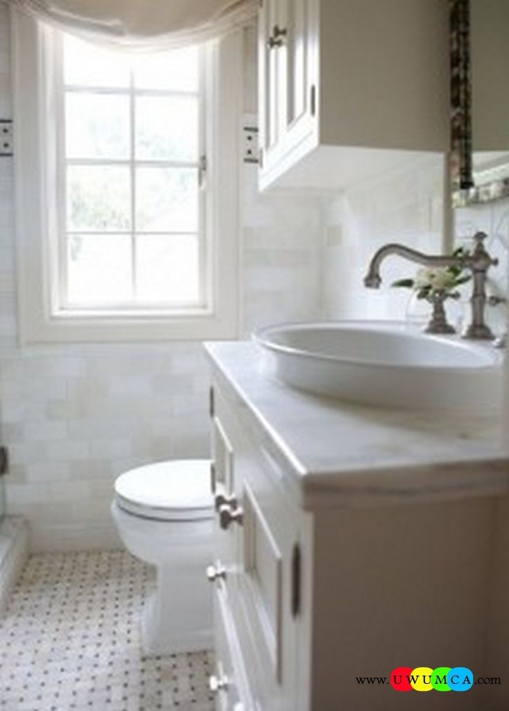 Remodeling Tiny Bathroom Ideas To Look Large Tiny Bathrooms Frequently Feel Confined And Tough To Become An Appealing And Inviting Area