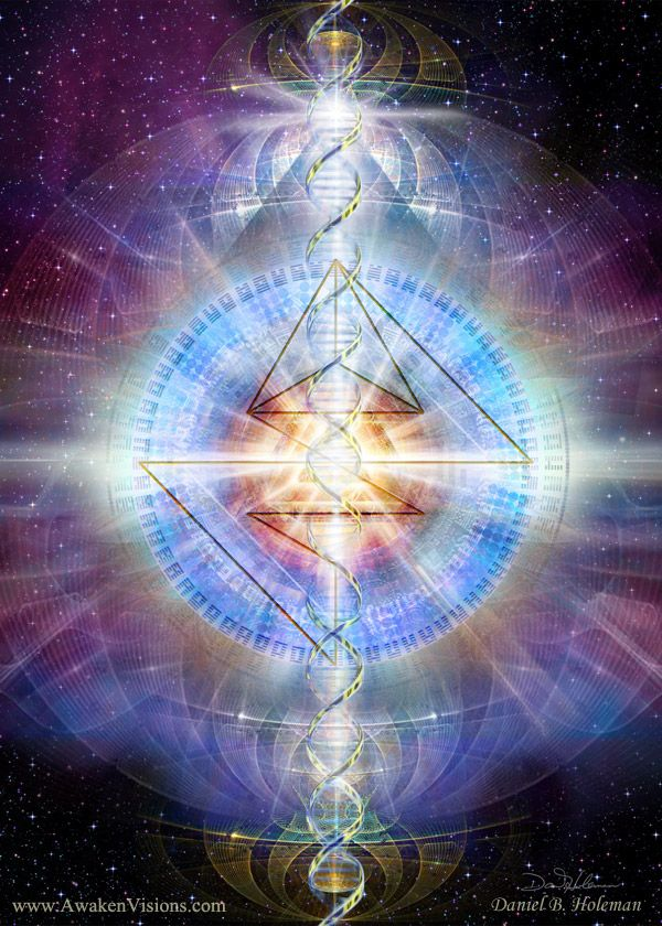 I Like It As Above So Below...Always From Micro To Macro Cosmos !... http://samissomarspace.wordpress.com