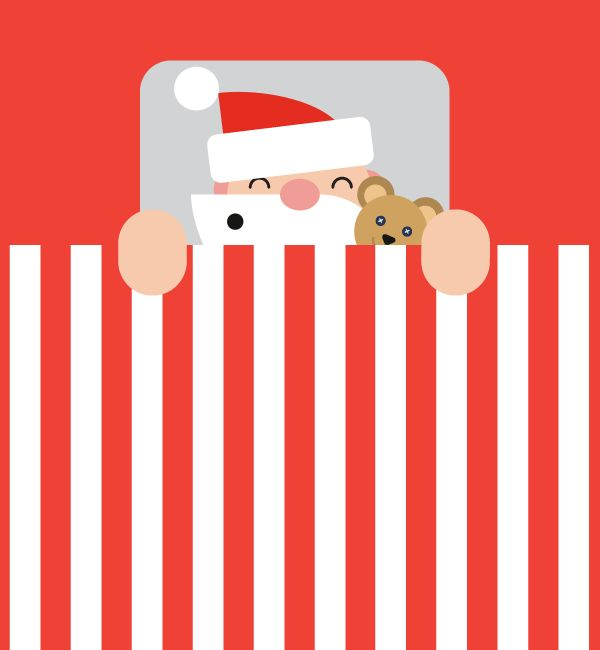 Christmas animation https://www.behance.net/gallery/13381409/Google-Santa-Tracker-Animations